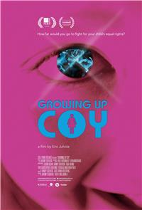 Growing Up Coy (2016) poster