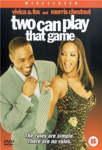 Two Can Play That Game (2001) 1080p poster