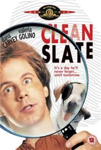 Clean Slate (1994) Poster