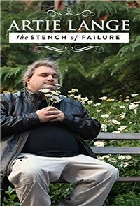 Artie Lange: The Stench of Failure (2014) Poster