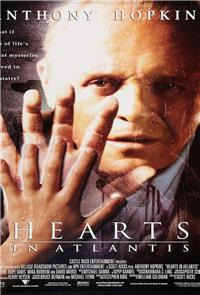 Hearts in Atlantis (2001) Poster