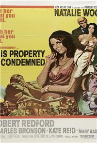 This Property Is Condemned (1966) Poster