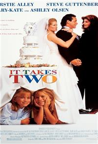 It Takes Two (1995) poster