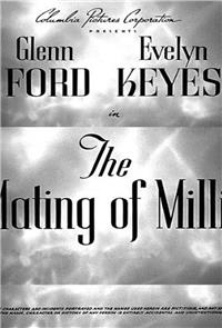 The Mating of Millie (1948) poster