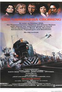 The Cassandra Crossing (1976) 1080p Poster