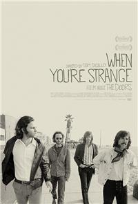 When You're Strange (2009) 1080p Poster