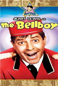 The Bellboy (1960) poster
