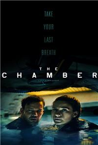 The Chamber (2016) Poster