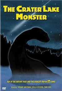 The Crater Lake Monster (1977) 1080p poster