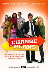 Change of Plans (2011) 1080p Poster
