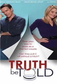 Truth be Told (2011) poster