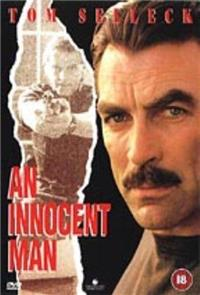 An Innocent Man (1989) poster