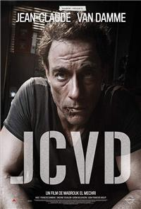 JCVD (2008) Poster