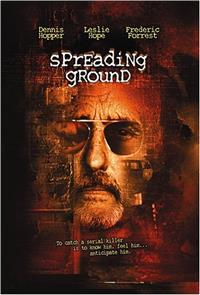 The Spreading Ground (2000) Poster