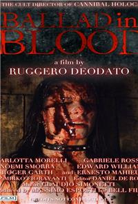 Ballad in Blood (2016) poster