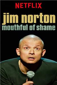 Jim Norton: Mouthful of Shame (2017) Poster