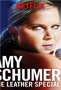 Amy Schumer: The Leather Special (2017) Poster