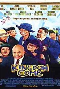 Kingdom Come (2001) Poster