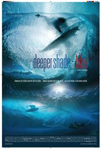 A Deeper Shade of Blue (2011) Poster