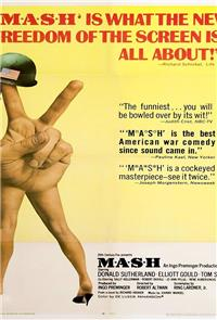 M*A*S*H (1970) 1080p Poster