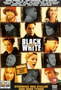 Black and White (1999) Poster