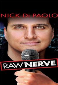 Nick DiPaolo: Raw Nerve (2011) Poster
