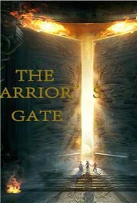 The Warrior's Gate (2016) 1080p Poster