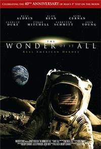 The Wonder of It All (2007) 1080p Poster