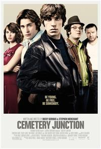 Cemetery Junction (2010) Poster