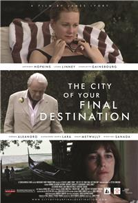 The City of Your Final Destination (2009) 1080p Poster