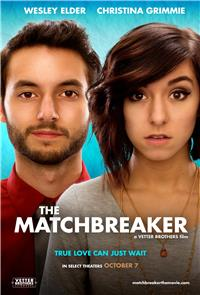 The Matchbreaker (2016) 1080p Poster