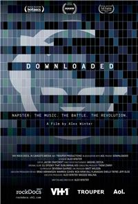 Downloaded (2013) Poster