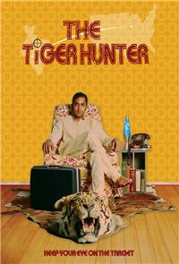 The Tiger Hunter (2015) Poster