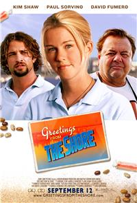 Greetings from the Shore (2008) 1080p Poster