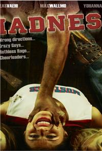 Madness (2010) 1080p Poster