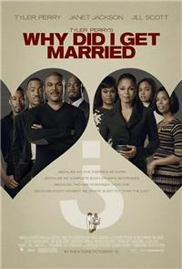 Why Did I Get Married? (2007) 1080p Poster