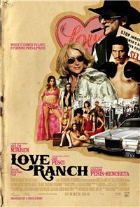 Love Ranch (2010) 1080p Poster