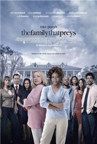 The Family That Preys (2008) Poster