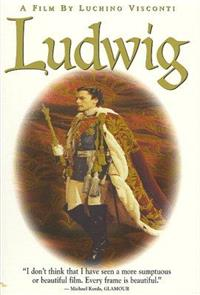 Ludwig (1972) 1080p Poster