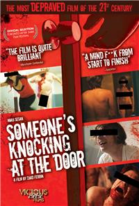 Someone's Knocking at the Door (2009) 1080p Poster