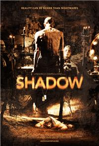Shadow (2010) 1080p Poster