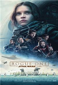 Rogue One: A Star Wars Story (2016) 3D Poster