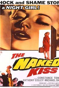 The Naked Kiss (1964) 1080p Poster