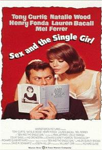 Sex and the Single Girl (1964) Poster