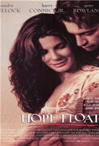 Hope Floats (1998) 1080p Poster