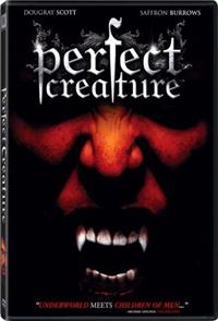 Perfect Creature (2007) 1080p Poster