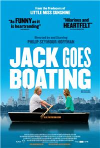 Jack Goes Boating (2010) 1080p Poster