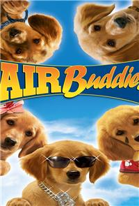 Air Buddies (2006) 1080p Poster