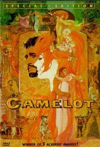 Camelot (1967) Poster