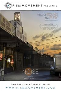 Noise (2007) 1080p Poster
